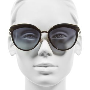 Christian Dior Offset 2 Sunglasses